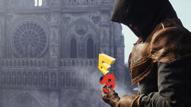 Ubisoft gibt Einblick auf das bevorstehende E3-Lineup