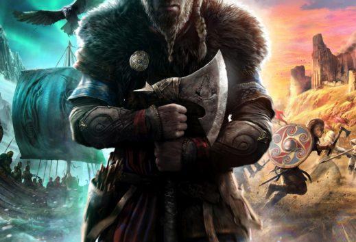 Assassin's Creed Valhalla - Season Pass lässt uns Beowulfs Abenteuer erleben