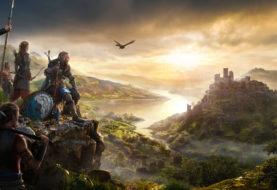 Assassins Creed Valhalla - Erstes Gameplay und der offizelle Termin stehen bereit