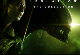 Alien: Isolation – The Collection inklusive aller DLCs ab sofort verfügbar!