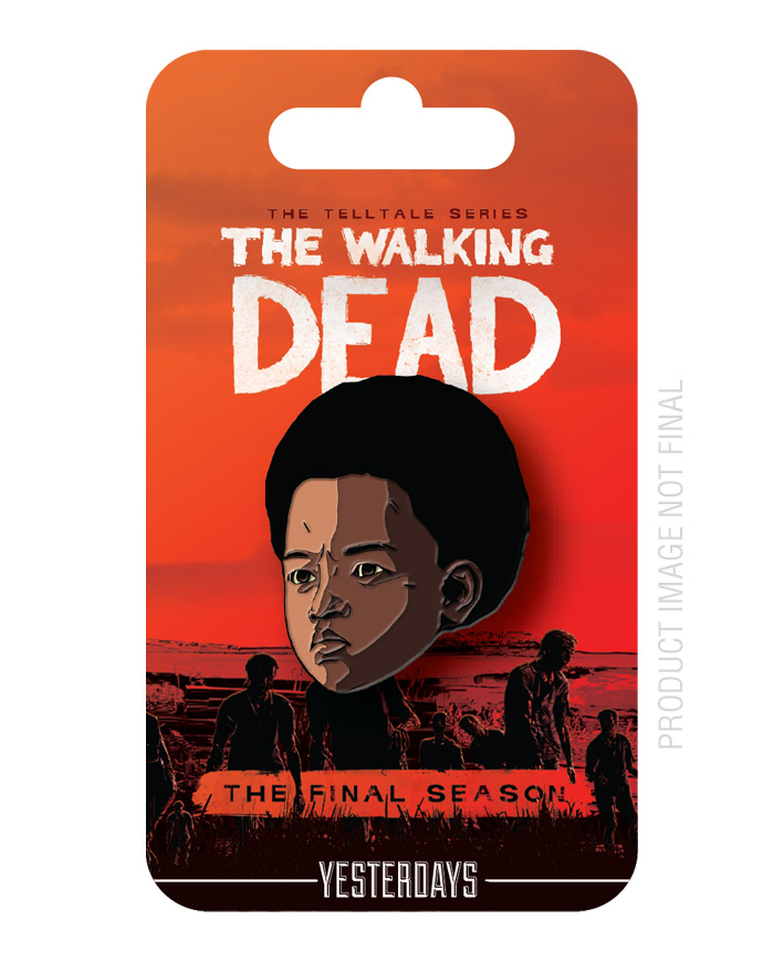 Telltale's The Walking Dead The Final Season Sammler Edition