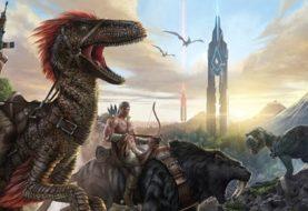 ARK: Survival Evolved - Geht auf Dinosaurierjagd