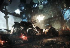 Batman: Arkham Knight - Neue Inhalte ab sofort verfügbar