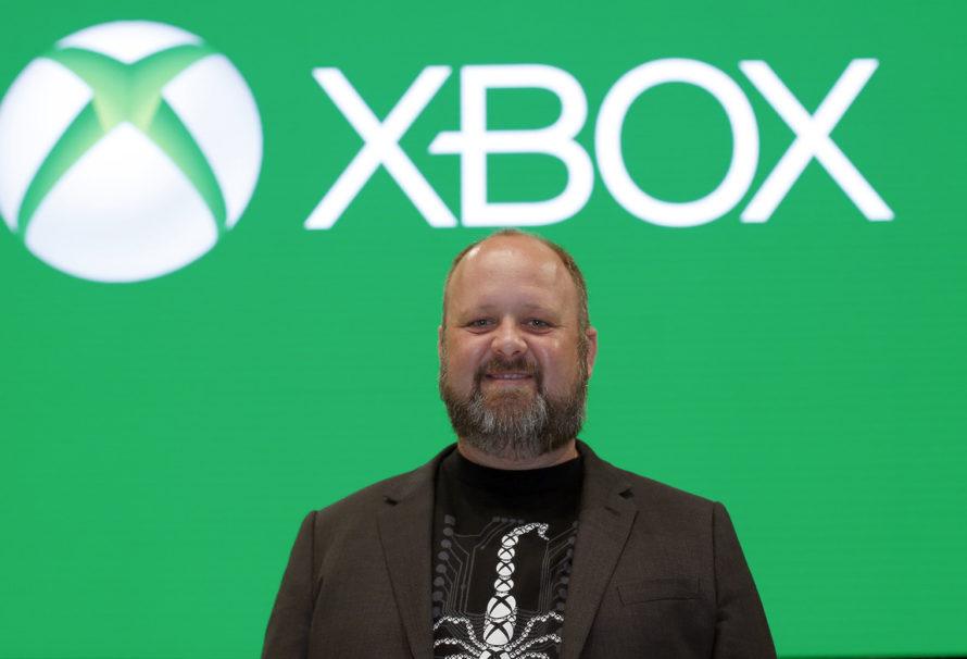 Microsoft: Aaron Greenberg tweetet ersten Neujahrsgruß über Project Scorpio