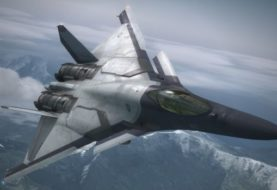 Ace Combat 7: Skies Unknown - Im Landeanflug auf Xbox One