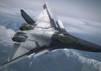 Ace Combat 7 - Weitere Jets angekündigt