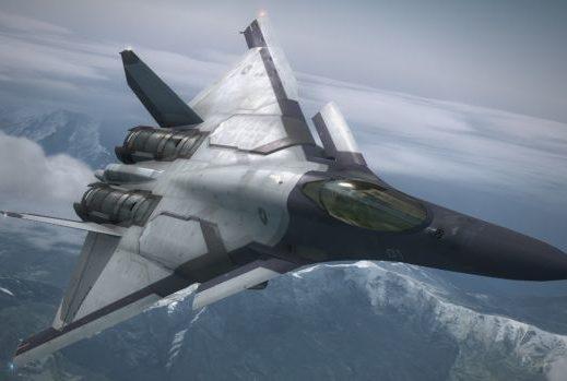 Ace Combat 7 Skies Unkown - Der gamescom Trailer