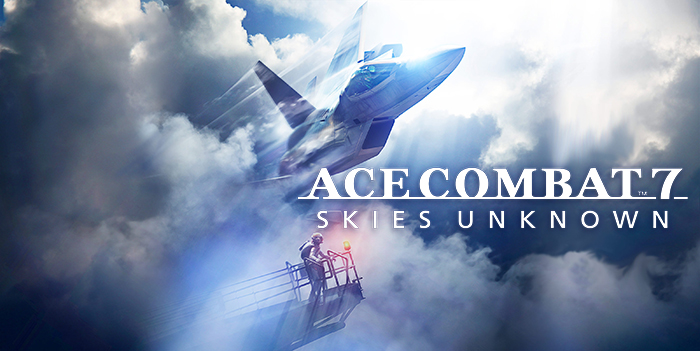Review: Ace Combat 7: Skies Unknown – Auf in luftige Höhen