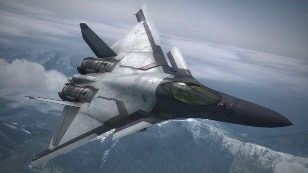 Ace Comabt 7: Skies Unknown – Der E3-Trailer steht bereit