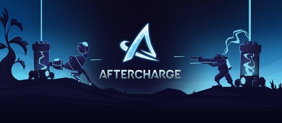 Aftercharge – 2018 wird wieder scharf geschossen