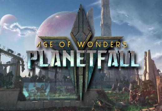 Age of Wonders: Planetfall – Baut, entdeckt und erobert riesige Reiche