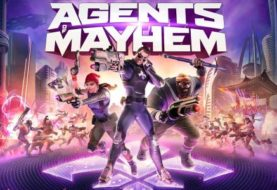 Agents of Mayhem - Das Helden-Trio im Bombshell-Trailer