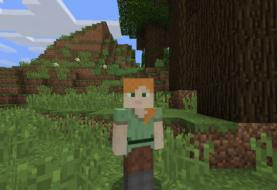 Minecraft - Weibliche Spielfigur und mehr!
