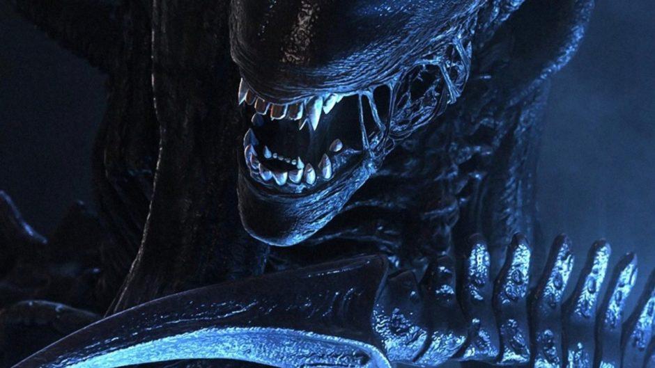 Neues Alien-Spiel wird via Twitter angeteasert
