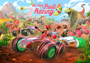 All-Star Fruit Racing - Fruchtiger Battle-Kart-Racer erscheint im Sommer auch für Xbox One