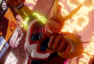 Jump Force - Gameplay-Trailer zum zweiten DLC-Kämpfer veröffentlicht