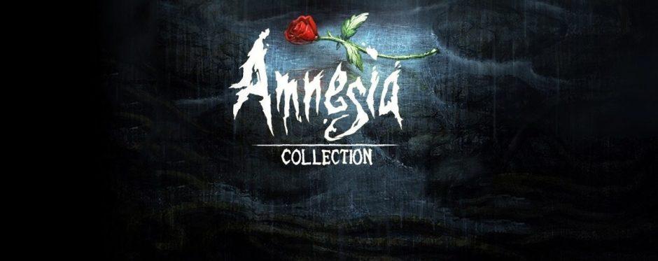 Die Amnesia: Collection sucht bald schon die Xbox One heim