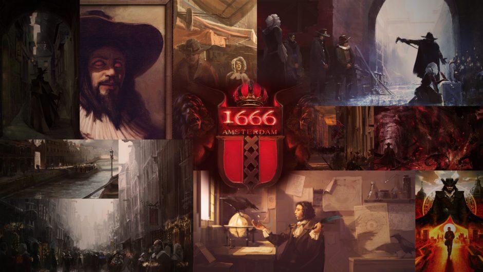 1666: Amsterdam – Assassin's Creed-Schöpfer möchte die Entwicklung wieder beginnen