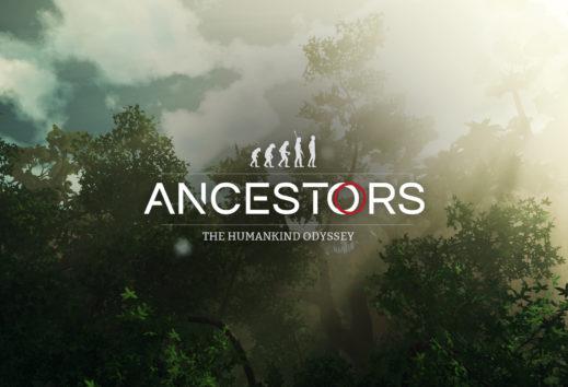 Ancestors: The Humankind Odyssey - Neues Gameplay-Material veröffentlicht