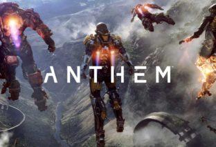 Anthem - Xbox One X bringt das Spiel auf native 4K