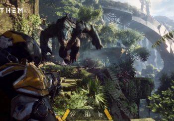Anthem - BioWare peilt 4K und HDR 10 für die Closed Alpha für die Xbox One X an