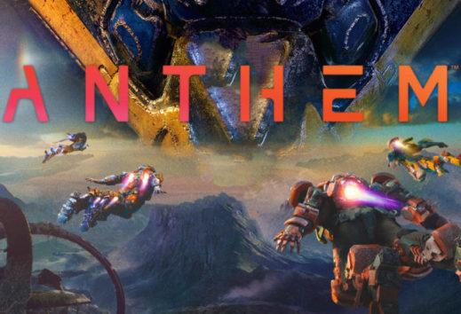Review: Anthem - Bioware ist zurück, oder etwa doch nicht?