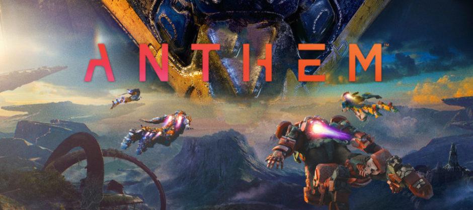 Anthem – Ein weiteres Bioware-Urgestein verabschiedet sich