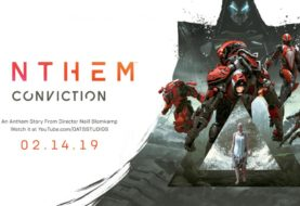 Anthem Conviction - Hollywood-Regisseur Neill Blomkamp produziert Kurzfilm zum Games-Blockbuster