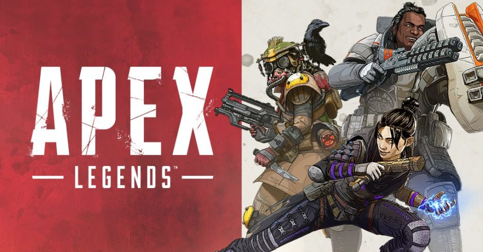 Apex Legends – Crossplay nicht ausgeschlossen