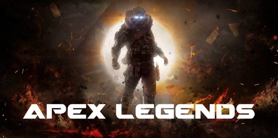 Gerücht: Titanfall Apex Legends – Neuer Battle-Royale-Titel soll am 4. Februar angekündigt werden