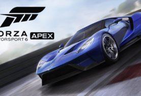 Forza Motorsport 6: Apex – Start der offenen Beta Anfang Mai