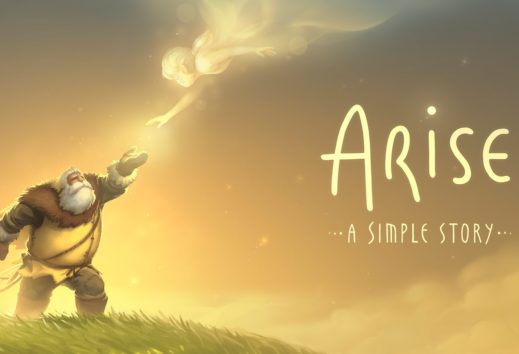 Arise: A Simple Story - Erscheint auch für Xbox One