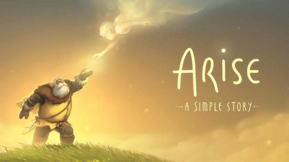 Arise: A Simple Story – Erscheint auch für Xbox One