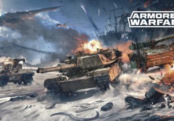 Armorded Warfare - Im August auch für die Xbox One im Anmarsch