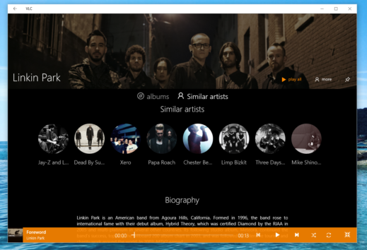 Xbox One Universal Apps - VLC Player auf dem Weg in den Store