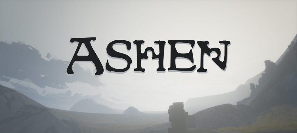 Ashen – Der Nightstorm Isle DLC bekommt einen Launch Trailer