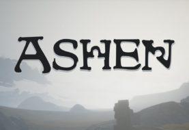 Ashen - Der Nightstorm Isle DLC bekommt einen Launch Trailer