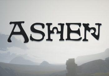Ashen - Erscheint noch diese Woche?