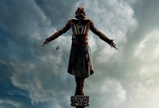 gamescom 2016: Assassin´s Creed Film - So werden die Stunts gemacht