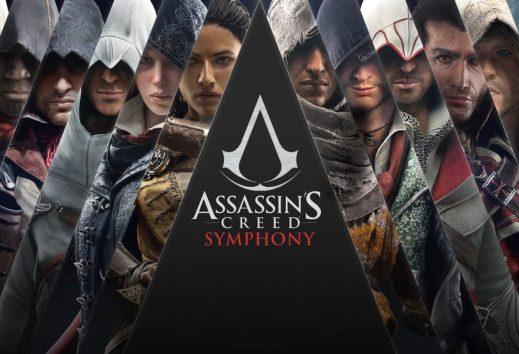 Assassin's Creed Symphony - Vollständige Tracklist und erste Vorschau verfügbar
