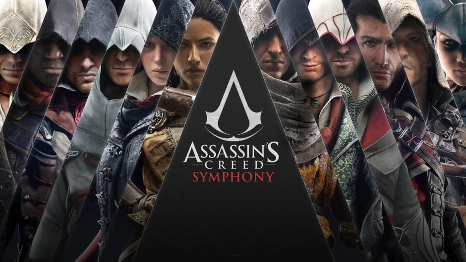 Assassin's Creed Symphony – Vollständige Tracklist und erste Vorschau verfügbar