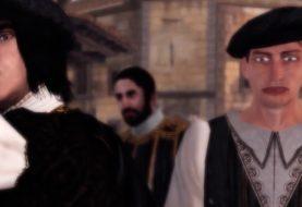 """Assassin's Creed: The Ezio Collection - Patch lässt Gesicht wieder """"schön"""" werden"""