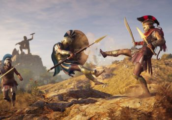 Assassin's Creed Odyssey - Patch 1.0.7 steht bereit