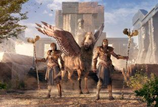 Assassin's Creed Odyssey - Video zeigt die neuen Inhalte für April