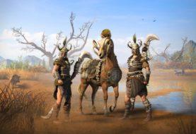 Assassin's Creed Odyssey - Video zeigt die neuen Inhalte im Februar