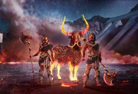 Assassin's Creed Odyssey - Mai-Inhalte bekannt gegeben