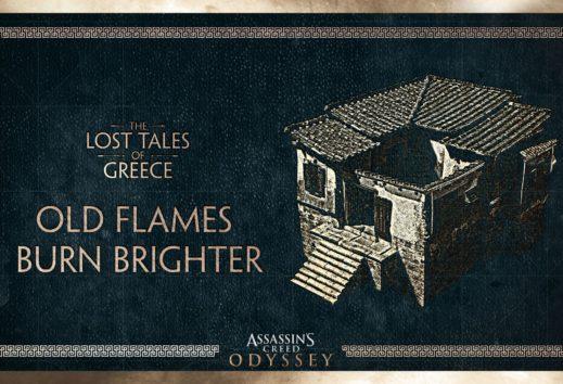 Assassin´s Creed Odyssey - Neue Inhalte für August enthüllt