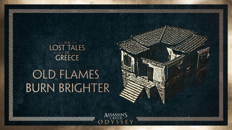 Assassin´s Creed Odyssey – Neue Inhalte für August enthüllt