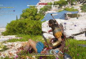 Assassin's Creed Odyssey - Kommt ohne Multiplayer und Battle Royale aus