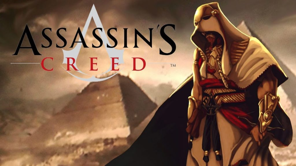 Assassin's Creed Origins – Die Map des Spiels wird riesig
